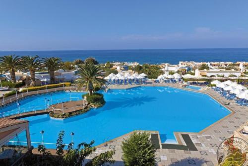 Kreta: ALDEMAR KNOSSOS ROYAL BEACH RESORT 5*, gegužės 1 d. - gegužės 30 d., 7n. nuo 460,50 EUR