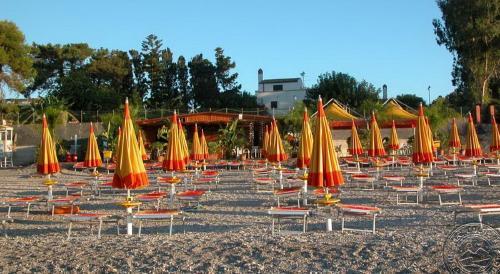 Sicilija: ALEXANDER HOTEL (GIARDINI NAXOS) 3*, gegužės 10,17, 24, 31. 7 n. nuo 461 EUR