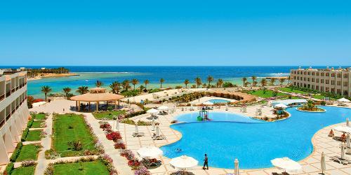 Egiptas: ROYAL BRAYKA RESORT 5*,  2019 m. kovo 23 d. skrydžiui 14 n. nuo 749,00 EUR
