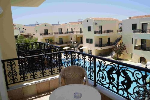 Kreta: DIOGENIS BLUE PALACE 4*, gegužės 4, 11, 18, 25 d. skrydžiams, 7 n., nuo 499 EUR