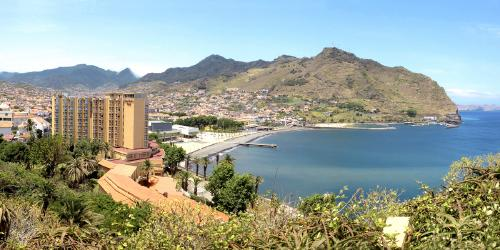 Madeira: DOM PEDRO MADEIRA OCEAN BEACH 4*,  2019 m. balandžio 16 d. skrydžiui 7 n. nuo 709,00 EUR