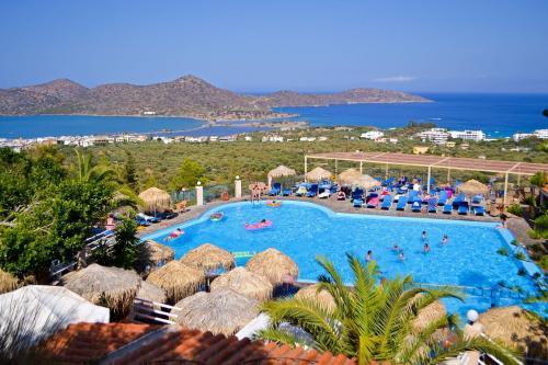 Kreta: ELOUNDA WATER PARK RESIDENCE HOTEL 4*, gegužės 4, 11, 18, 25 d. skrydžiams, 5 n., nuo 447,50 EUR