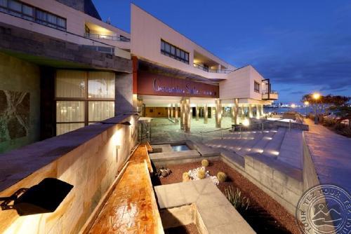Fuerteventūra: GERANIOS SUITES & SPA 4*, kovo 25 d. skrydžiui, 7 n., nuo 753 EUR