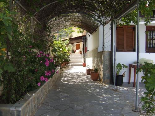 Kreta: LITSA - EFI 2*, gegužės 16 - 31 d., 7n. nuo 326 EUR