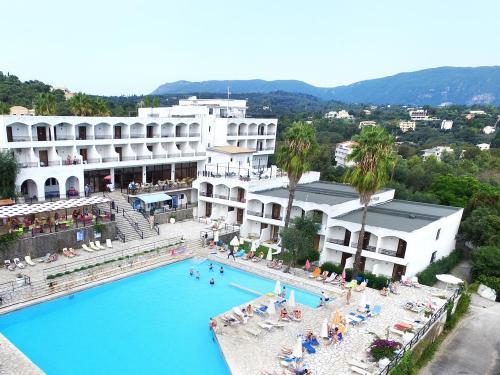 Korfu sala: MAGNA GRECIA 4*,  rugpjūčio 18 d. išvykimui, 7 n. nuo  619,00 EUR