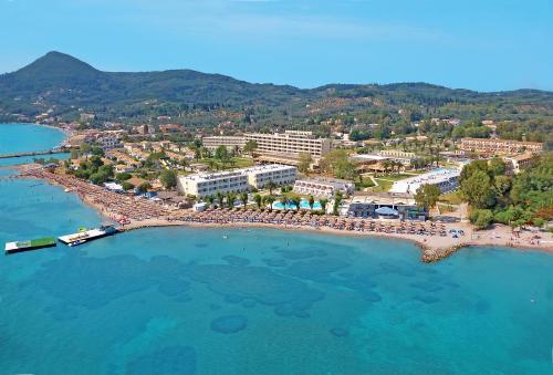 Korfu sala: MESSONGHI BEACH HOLIDAY RESORT 3*,  rugpjūčio 18 d. išvykimui, 7 d. nuo  569,00 EUR