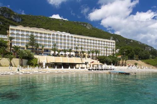 Korfu sala: PRIMASOL LOUIS IONIAN SUN  4*,  rugpjūčio 18 d. išvykimui, 7 n. nuo  619,00 EUR