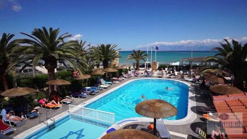 Korfu sala: RODA GARDEN VILLAGE 3*,  rugpjūčio 18 d. išvykimui, 7 n. nuo  594,00 EUR