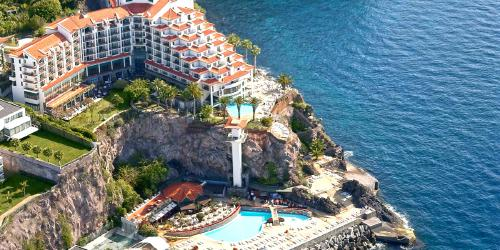 Madeira: THE CLIFF BAY 5*,  2019 m. kovo 26 d. skrydžiui 7 n. nuo 1009,00 EUR