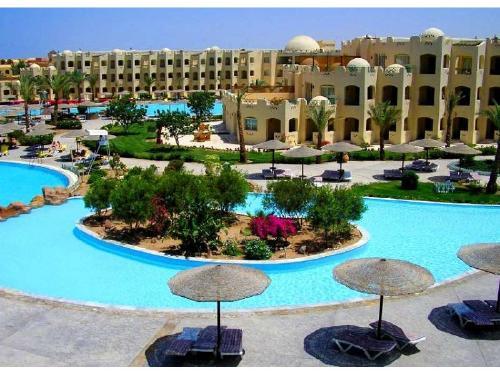 Egiptas: TIA HEIGHTS MAKADI 5*, kovo 21, 25, 26, 28, 30 d., 5 n. nuo 389 EUR
