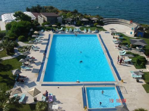 Izmiras: BABAYLON HOTEL 4*,  birželio 07 d. skrydžiui 7 n. nuo 579,50 EUR