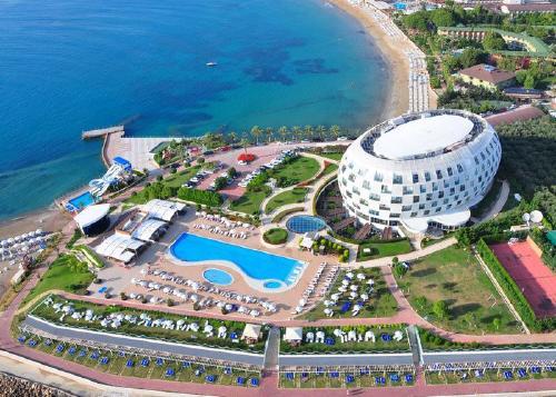 Turkija: GOLD ISLAND HOTEL 5*, gegužės 01 d. skrydžiui 7 n. nuo 599,00 EUR