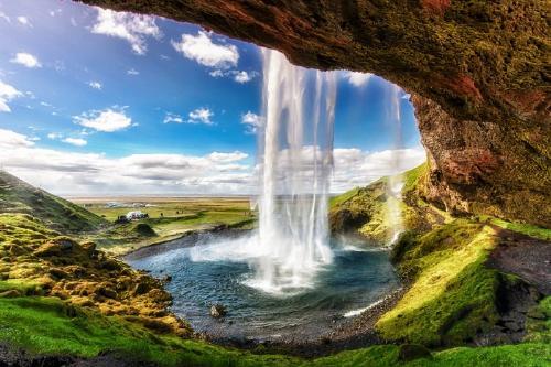 Pažintinė kelionė į Islandiją 8d. , liepos 15 d., rugpjūčio 5 d. 7 nakvynėms kaina tik 1799,00 eur