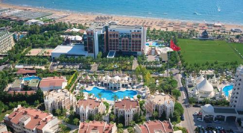 Turkija: KAMELYA SELIN HOTEL 5*,  balandžio 6 - 30 d. skrydžiams 7n. nuo 531,00 EUR