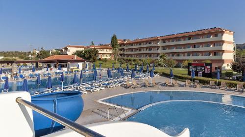 Rodas: PRINCESS SUN HOTEL 4*, gegužės 5, 12, 19, 22 d. skrydžiams, 7n. nuo 468,50 EUR