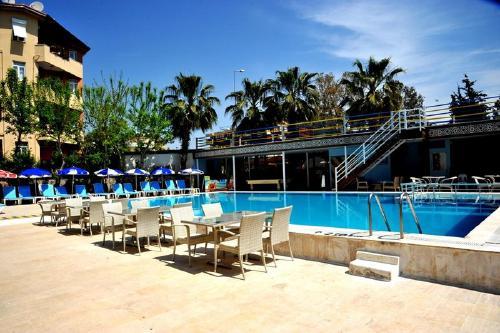 Turkija: SELGE HOTEL 3*, liepos 26, 27 d. skrydžiams 12 n. nuo 470,00 EUR