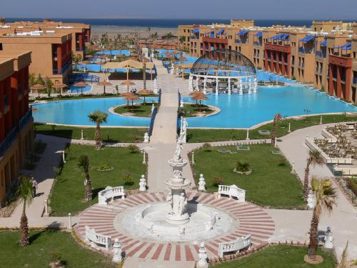 Egiptas: TITANIC PALACE 5*, kovo 07, 09 dienomis 7 n. nuo 498,50 EUR