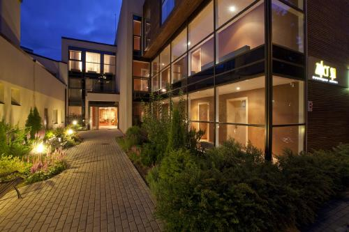 Jūrmala: AMBER SPA BOUTIQUE HOTEL 4*,  2020 m. birželio 12 - 14 d. 2 n. nuo 115,50 EUR