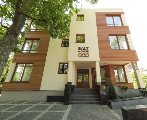 Jūrmala: BALTHOUSE 4*,  2020 m. birželio 12 - 14 d. 2 n. nuo 97 EUR