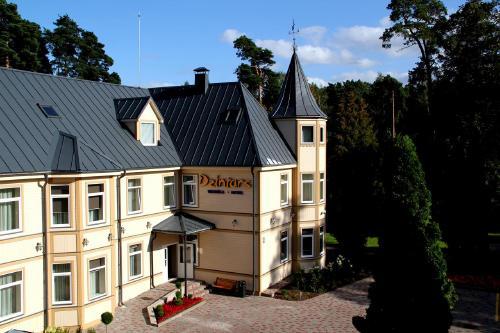 Jūrmala: DZINTARS HOTEL 3*,  2020 m. birželio 12 - 14 d. 2 n. nuo 59,50 EUR