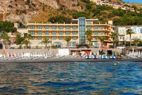 Sicilija: ELIHOTEL (SANT'ALESSIO SICULO) 4*,  2019 m. birželio 5 d. skrydžiui 7 n. nuo 470,00 EUR