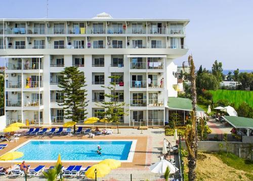 Turkija: NUMA KONAKTEPE HOTEL 4*, 2019 m. rugpjūčio 28 d. skrydžiui 7 n. nuo 489,00 EUR