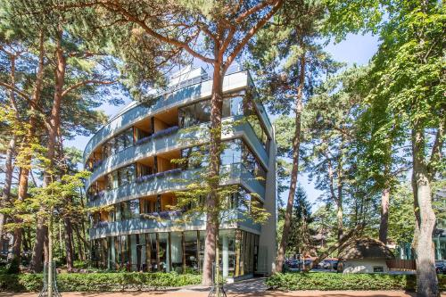 Palanga: PALANGA SPA LIFE BALANCE HOTEL 5*,  2020 m. birželio 5 - 7 d. 2 n. nuo 199 EUR