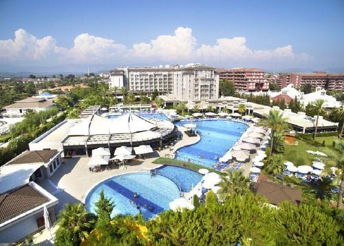 Antalija: SUNIS ELITA 5 *,  2019 m. birželio 1 d.  skrydžiui  7 n. nuo 699,00 EUR
