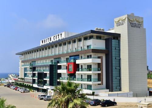 Antalija: WHITE CITY RESORT 5*,  2019 m. birželio 7 d. skrydžiui  7 n. nuo 629,00 EUR